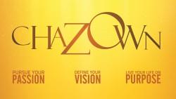 Chazown - Week 2 Image