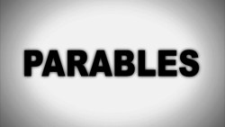 Parables - Intro Image