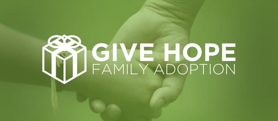 Family Adoption 2015