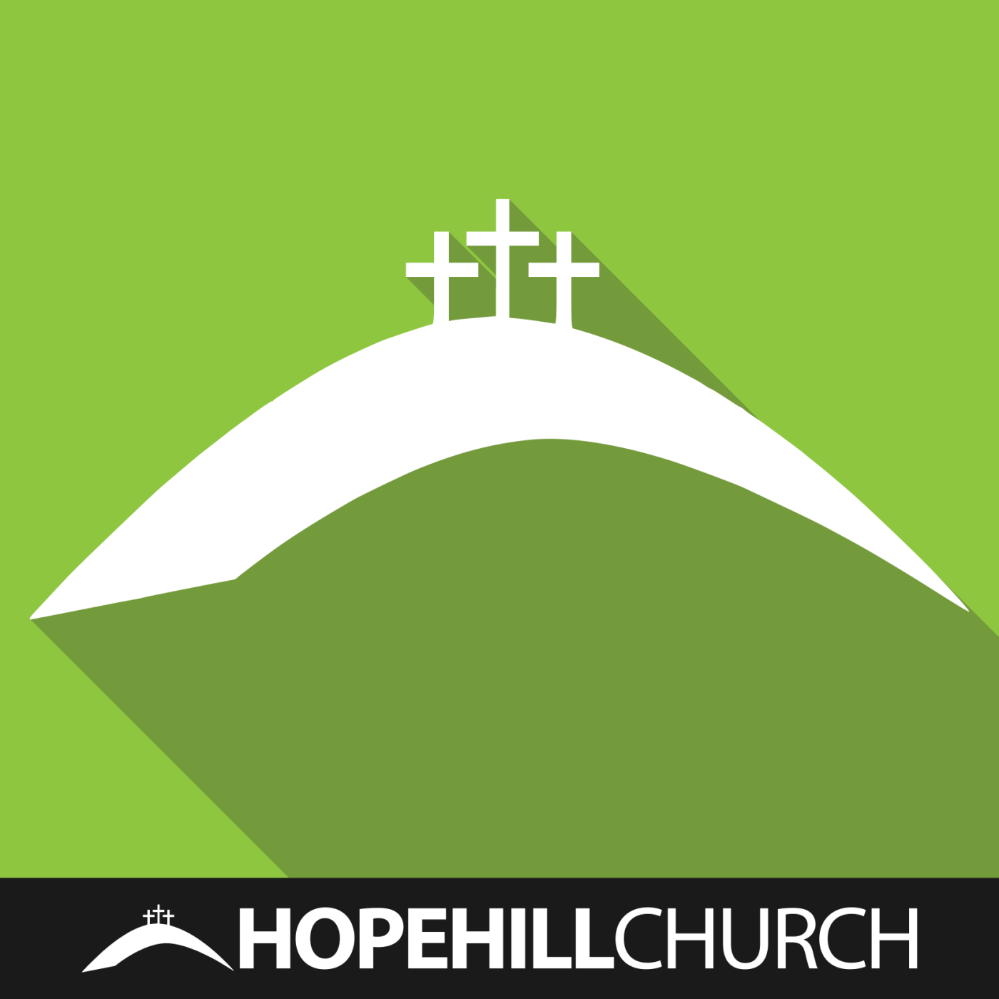 Hope Hill Church Podcast