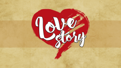 Love Story Week 3: Baptism Sunday Image