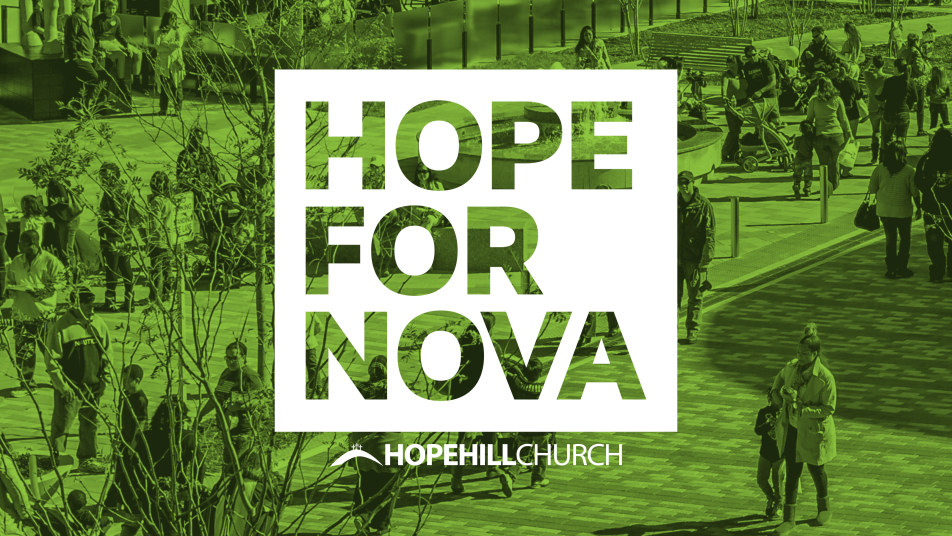 Hope for NOVA Update Image