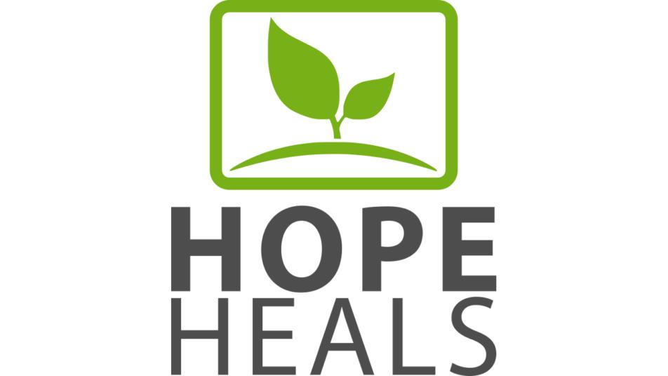 Hope Heals Image