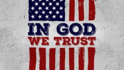 In God We Trust Week 7: Indivisible (John 17) Image