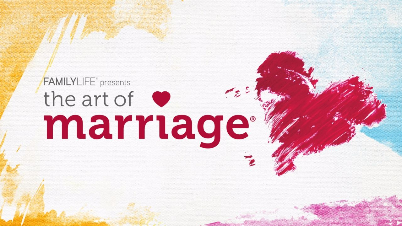 The Art of Marriage – Starting January 22