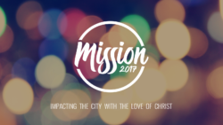 Mission: Week 2 Image