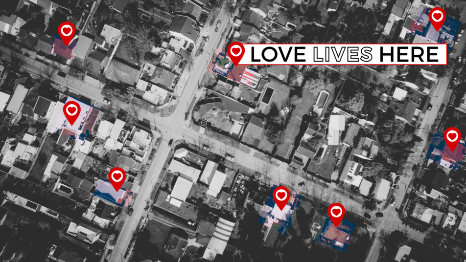 Love Lives Here: Hope Hill's 6th Anniversary Celebration Image