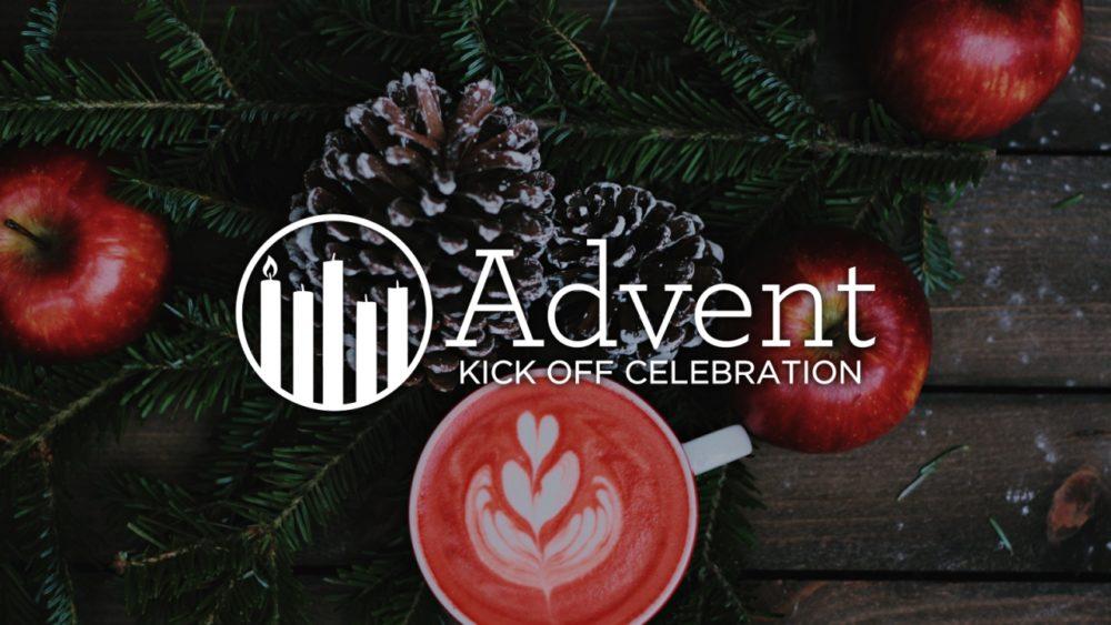 Advent Kickoff 2017 Image