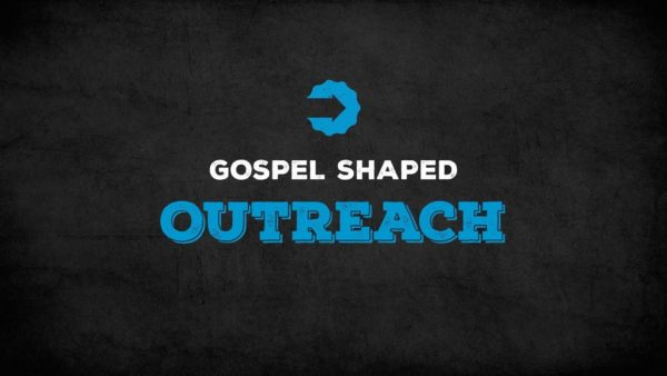 Gospel Shaped Outreach: Week 2 - Who Is Jesus? Image