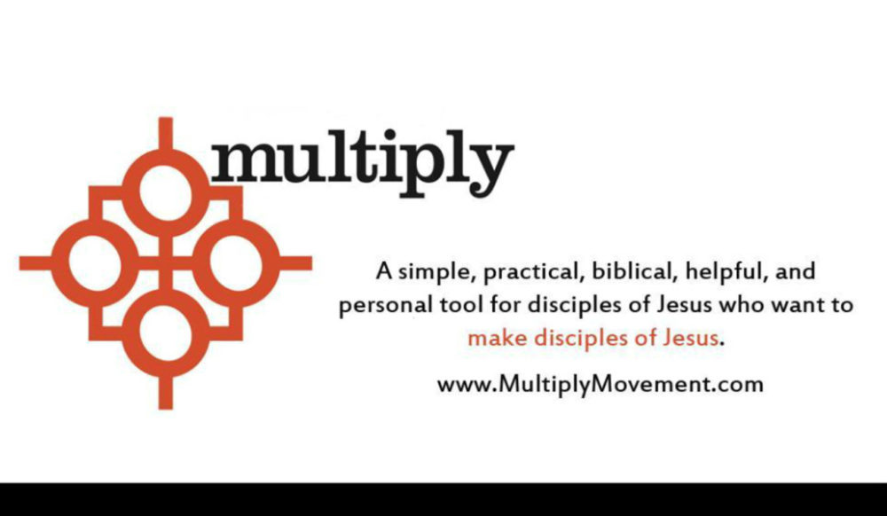 Multiply Movement Image