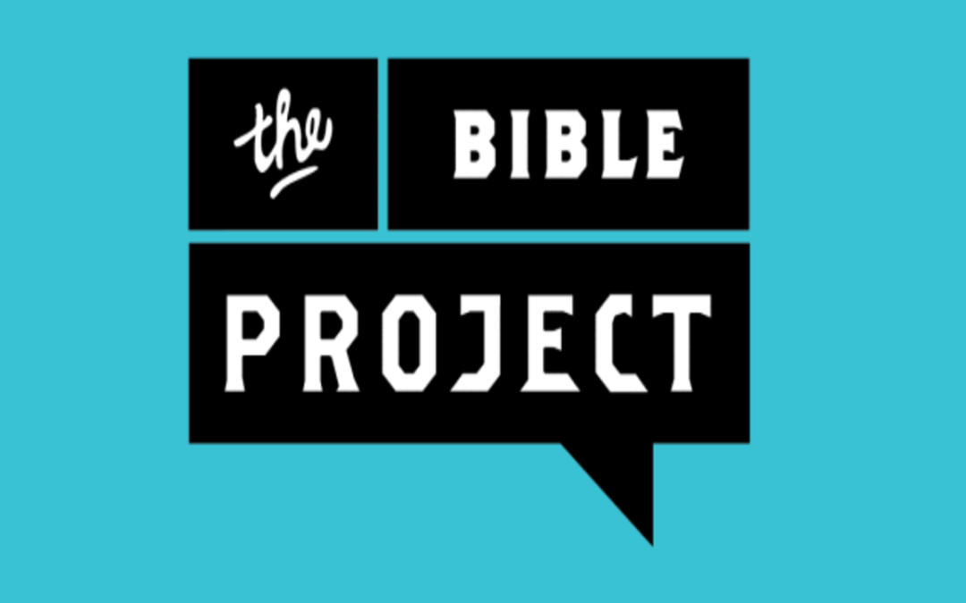 Join The Bible Project Class