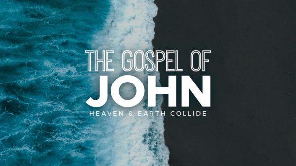 Introduction to John Image