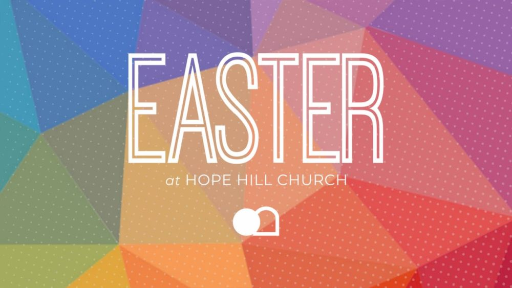 Easter Sunday 2020 - April 12